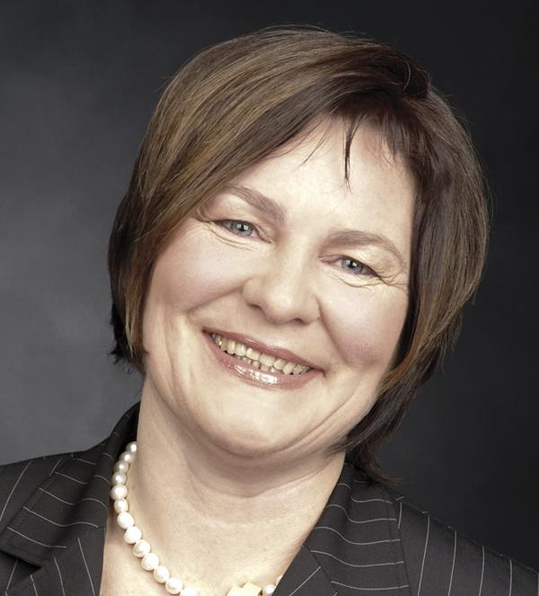 Dr. med. Daniela Hennes